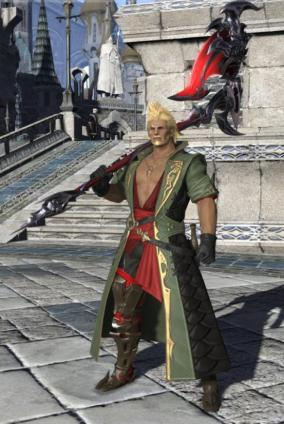 Kirimu Coat