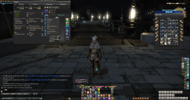 Ffxiv Red Mage Macro Guide