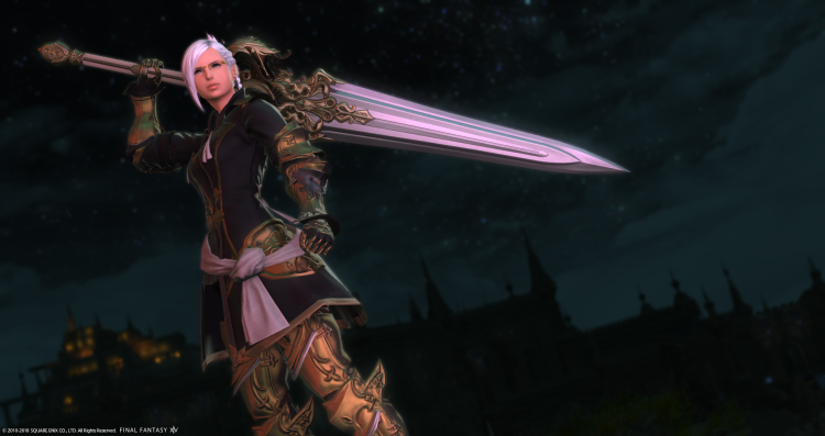 PLD – Fashion Ninjutsu